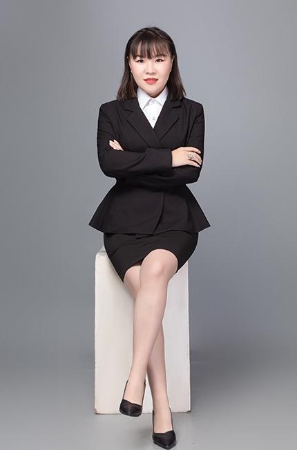 区域经理郑红恩