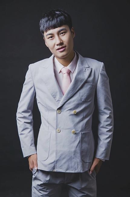 区域经理王涛